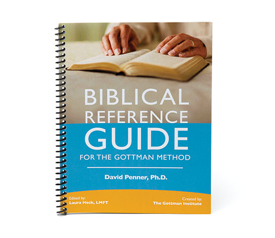 Bibical Relationship Guide