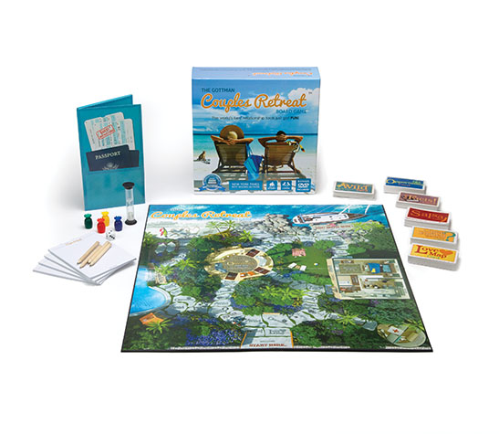 Couples Retreat Board Game