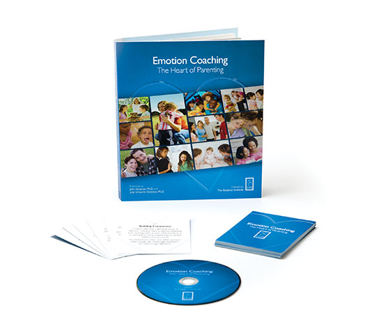 Emotion Coaching Set