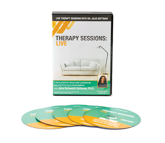Therapy Sessions Live