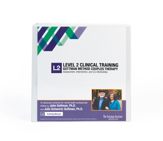 Level 2 Training Manual